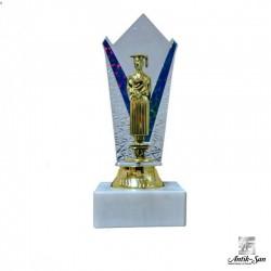 Figürlü Mezuniyet Ödül Kupası