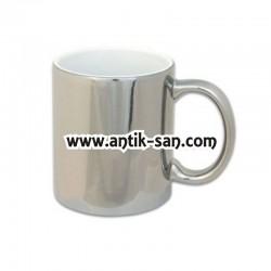 Kupa Bardak Gümüş Varak